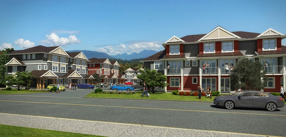Kitimat, British Columbia investment opportunity