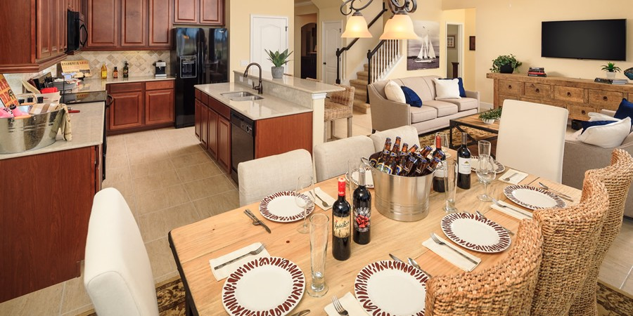 New homes for sale at Solterra Resort