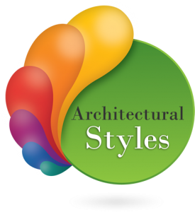 Architectural styles of new homes