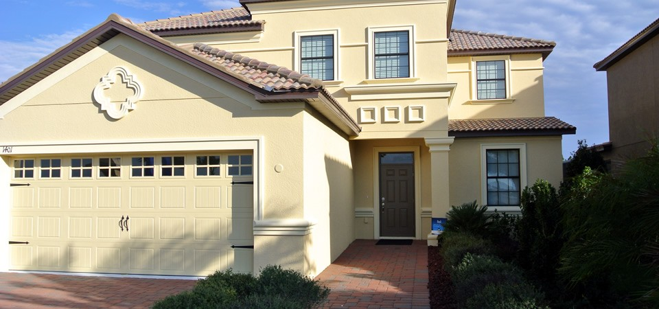 The Retreat At Championsgate Lennar 2 New Build Homesnew