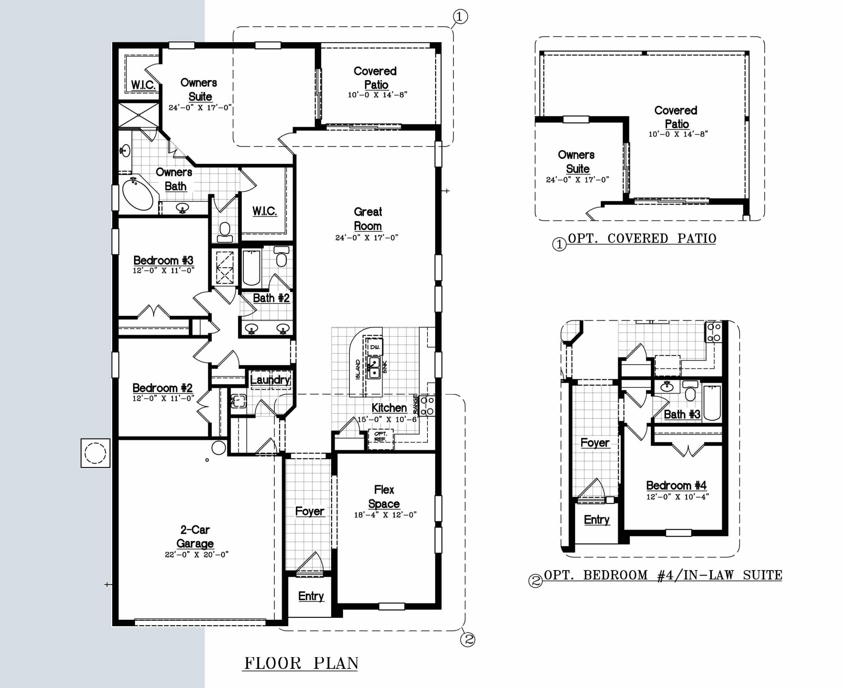 Sereno community in davenportnew build homes for Dr horton home share floor plans