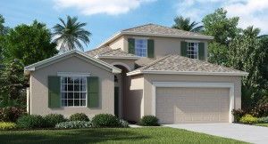 Cortland Woods At Providence New Homes By Lennar
