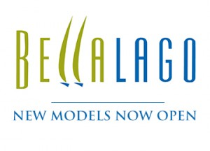 Edgewater at BellaLago new homes for sale