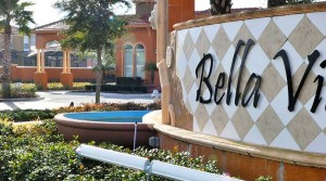 Bellavida Resort Kissimmee by Park Square Homes