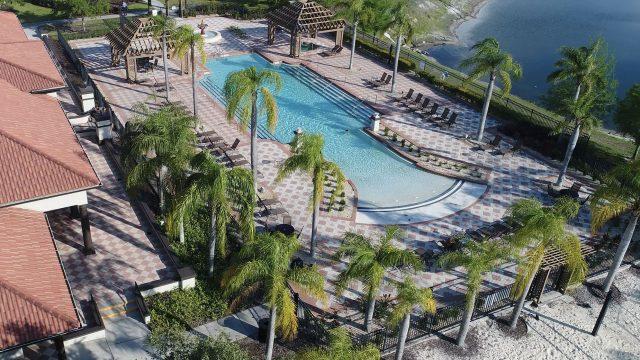 Bellavida phase 3 Orlando vacation homes for sale