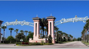 Champions Club Condos at Championsgate by Lennar