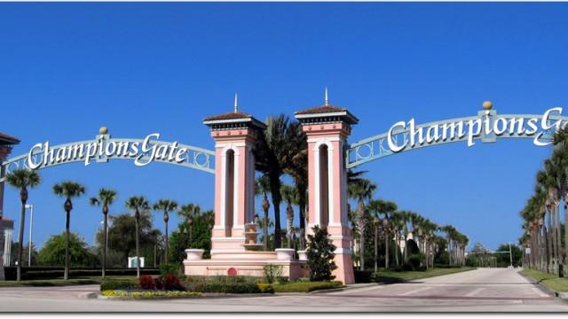 The Vistas at Championsgate in Orlando