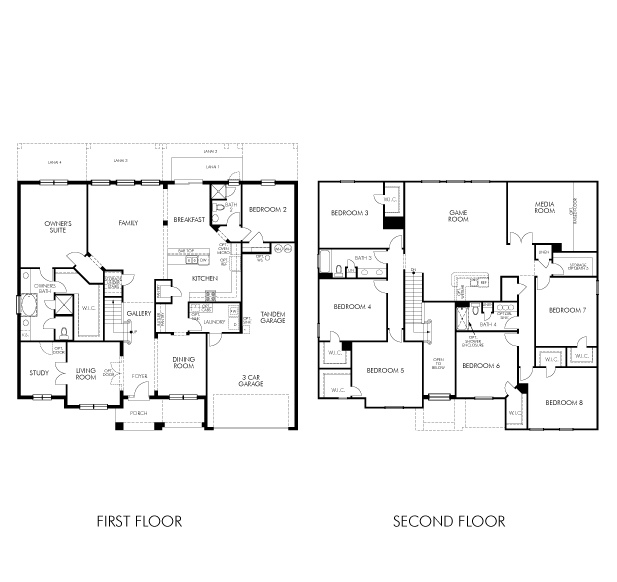 The Best 28 Images Of Meritage Home Floor Plans Meritage