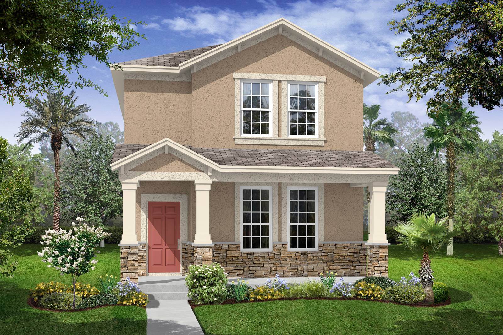 harmony community in st cloud central florida