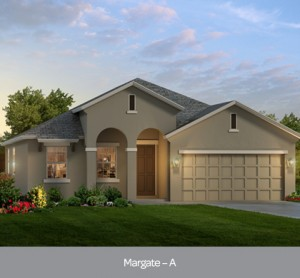 Margate  model at Summerbrooke in Mount Dora
