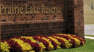 Prairie Lake Reserve in Ocoee by Park Square Homes