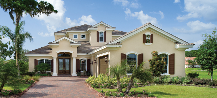 Ravello Estates In Port St Lucie Seabrook Vi Modelnew