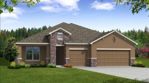 Tapestry Community in Kissimmee by Beazer