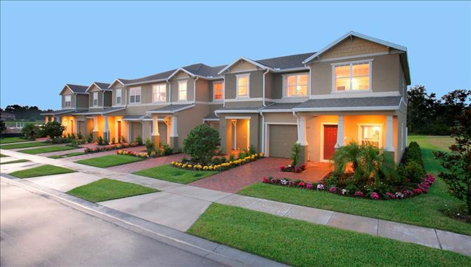 Sawgrass plantation in meadow woods new homes for Newtown builders