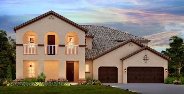 Parkside dr phillips luxury homes orlandonew build homes for 7233 parkside villas drive