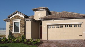 The Country Club at Championsgate by Lennar