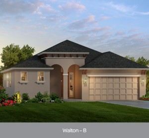 Walton  model at Summerbrooke in Mount Dora