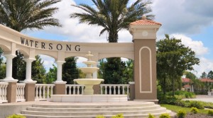 Watersong Resort by Park Square Homes