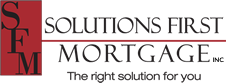 Solutions First Mortgage - Florida mortgage brokers for New homes mortgages
