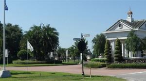 Providence Golf Community Orlando