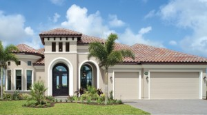 Ravello Estates – Coquina model by Arthur Rutenberg