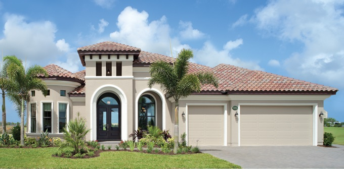 Ravello Estates Port St Lucienew Build Homes