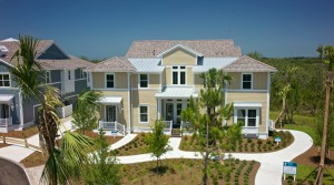 Harbour Isle on Anna Maria Sound by Minto