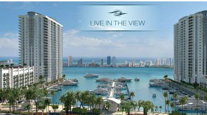 Marina Palms Yacht Club Miami