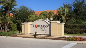 New homes at Compass Bay. New vacation homes Orlando Luxury new single family homes, vacation homes for sale