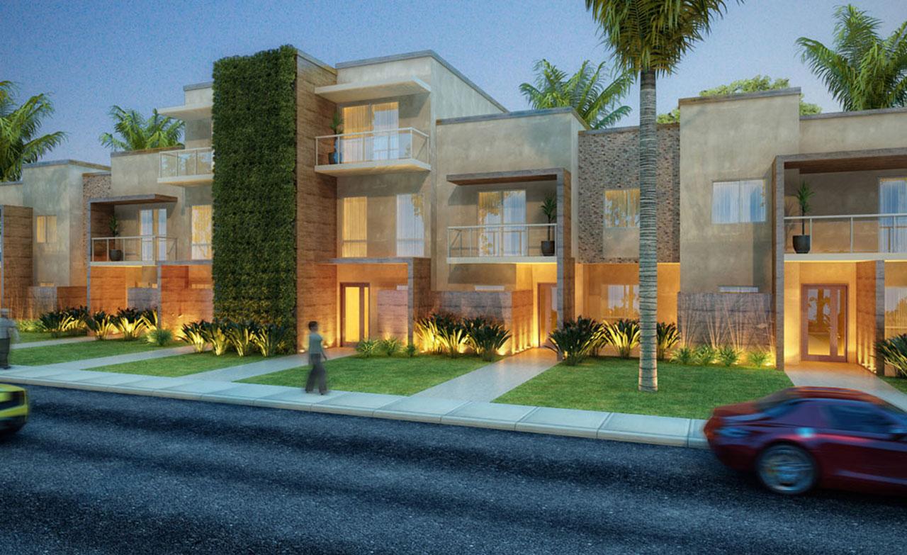 Magic Village Resort In Orlandonew Build Homes