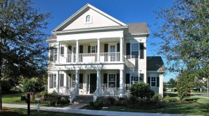 Baldwin Park new homes for sale in Orlando