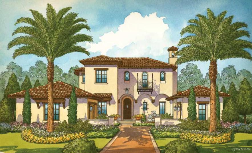 New Build Casa Grande
