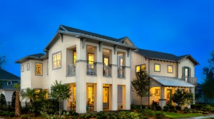 Laureate Park at Lake Nona by Minto