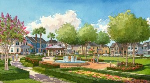 Laureate Park Lake Nona by David Weekley Homes