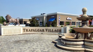 New construction vacation homes in Orlando at Trafalgar Village Resort