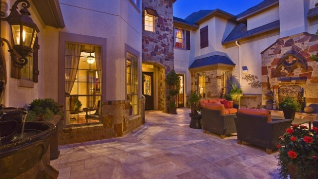 Tuscany model at Laureate Park, Lake Nona in Orlando