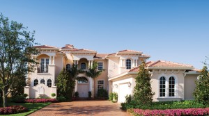 Bellaria in Windermere by Toll Brothers
