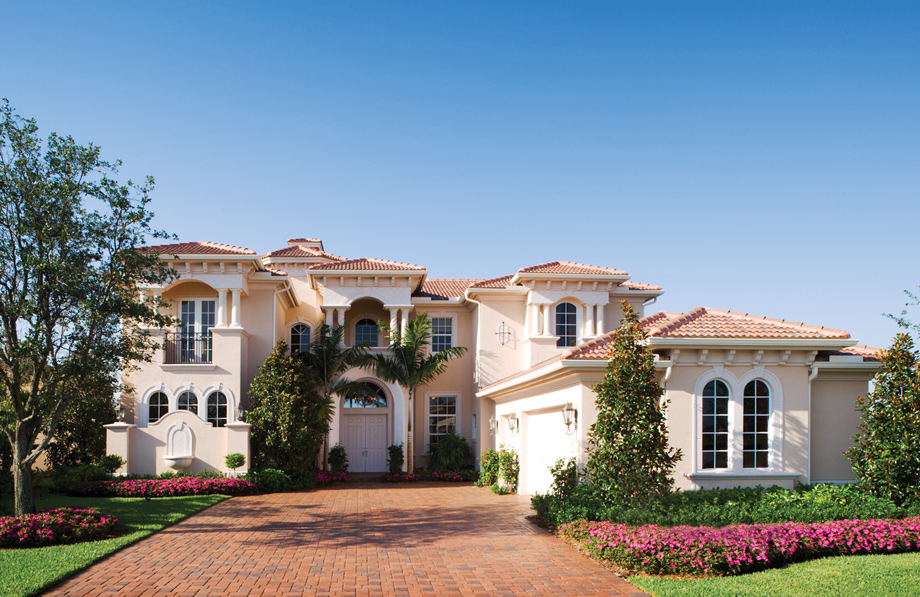 Bellaria In Windermere Is A New Community Of Luxury Homes