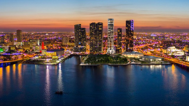 Pre-construction properties in Miami