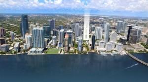 1010 Brickell Miami