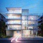 321 Ocean Drive luxury beachfront condos South Beach Miami