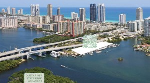 400 Sunny Isles luxury condos near Miami