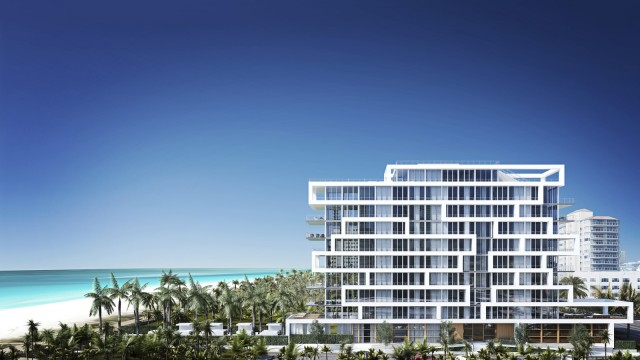 Beach House 8 Miami Beach Fl