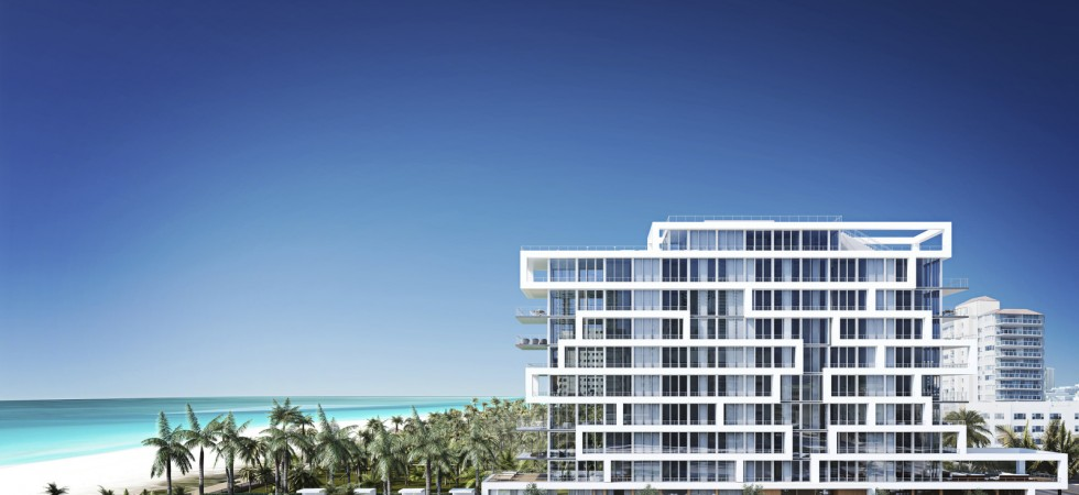 Beach House 8 - the ultimate in Miami beach houses