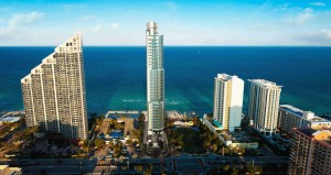 Pre-construction luxury condos in Sunny Isles at Chateau Beach