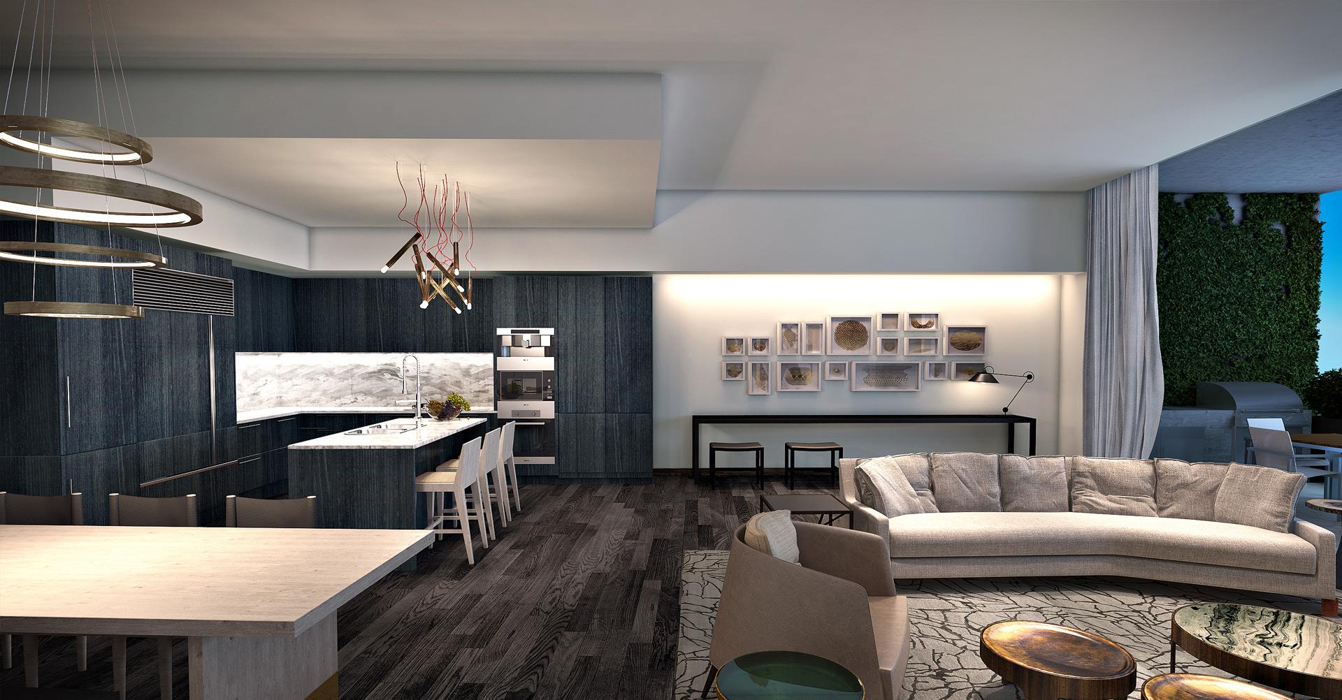 Kitchen Design Tampa And Ventura