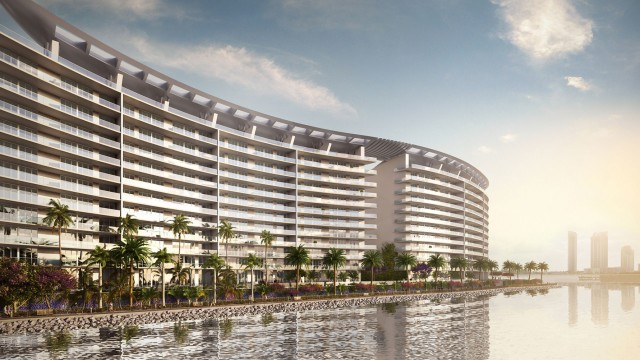 Echo Aventura pre-construction waterfront condos Miami