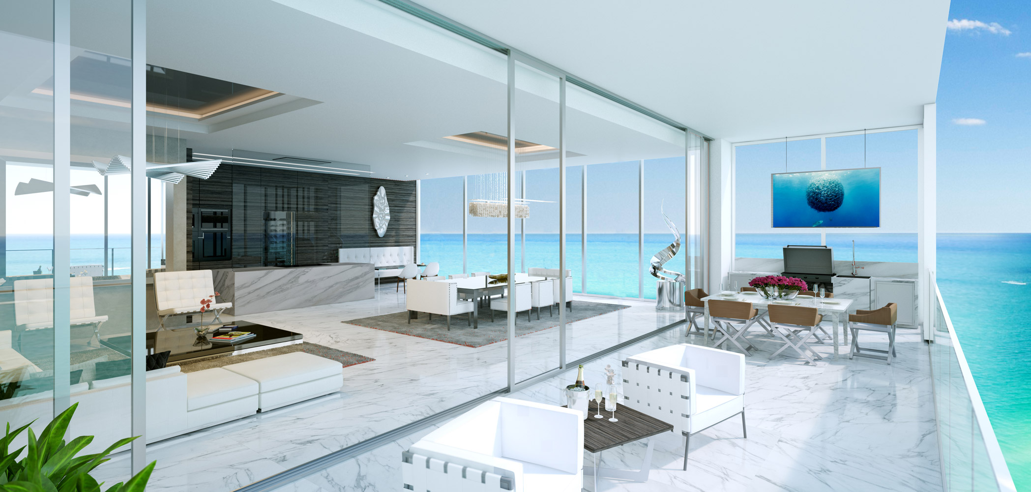 Bedroom Apartments For Rent In Miami Beach