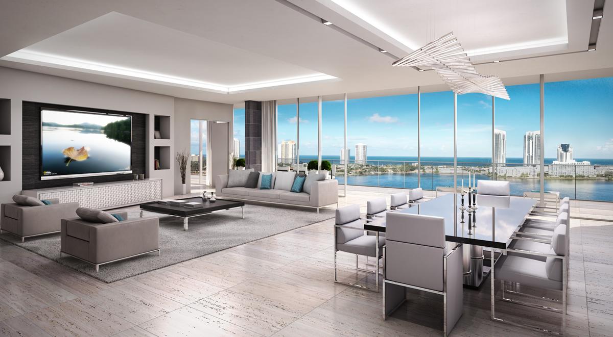 Priv 233 At Island Estates Ultra Luxury Condos In Miaminew