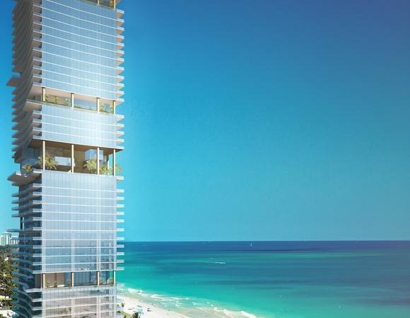 Pre-launch of Turnberry Ocean Club Sunny Isles Beach